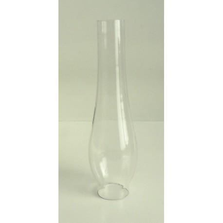 """Skleněný cylindr úzký 5"""" (19 cm)"""