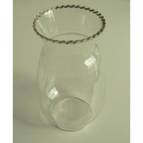 Skleněný cylindr EAGLE 2 (19 cm)