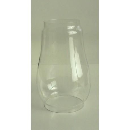 Skleněný cylindr ZD001 (17,5 cm)