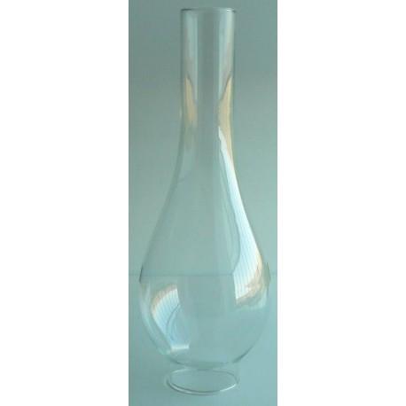 Skleněný cylindr 11''' (spodní Ø 5 cm) 2.jakost