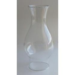 Skleněný cylindr EAGLE (spodní Ø 7,4 cm) 2. jakost