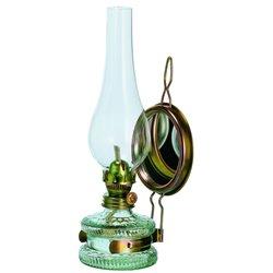Petrolejová lampa se zrcadlovým reflektorem 5'''