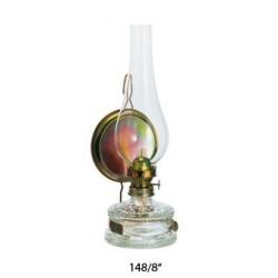 Petrolejová lampa s patentním reflektorem 8'''