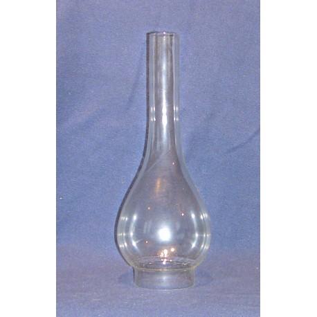 Skleněný cylindr C011 (spodní Ø 7,5 cm)