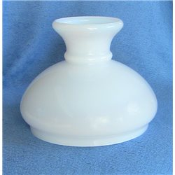 Stínítko 19 cm (opálové sklo) 2. jakost
