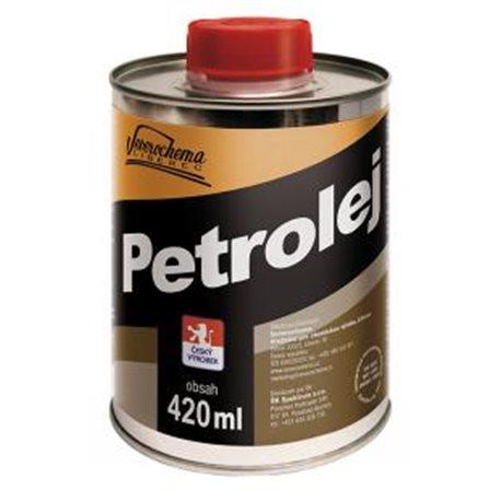 Petrolej na svícení (0,4l)