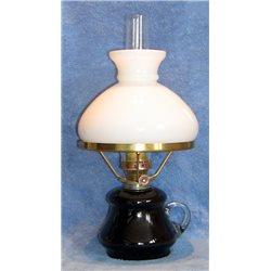 Petrolejová lampa Violet