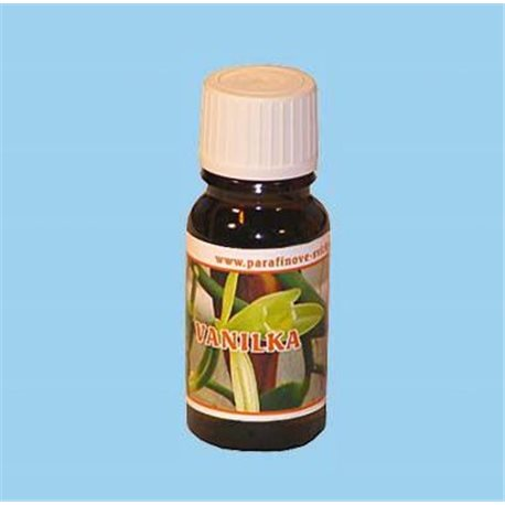 Vonný olej Vanilka