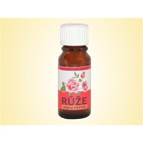 Vonný olej Růže