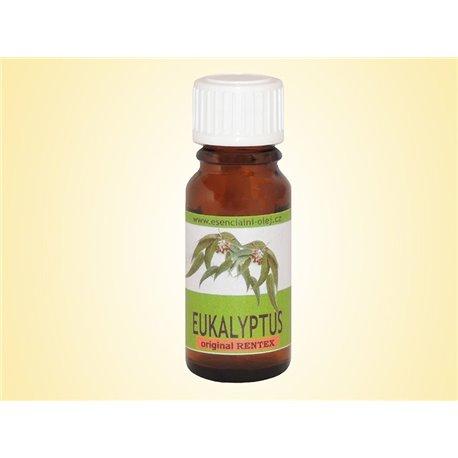 Vonný olej Eukalypt