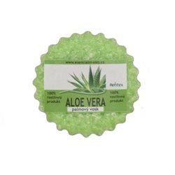 Vonný vosk Aloe vera