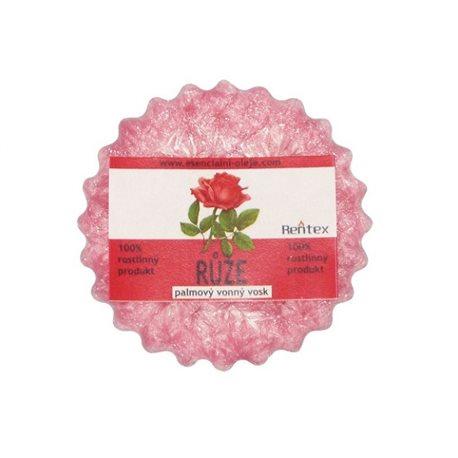 Vonný vosk Růže