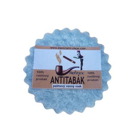 Vonný vosk Antitabák